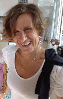 Brigitte Hue-pillette