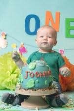 Joshua Cake Smash 2018 (282)