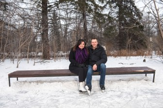 Mike & Melanie (104)