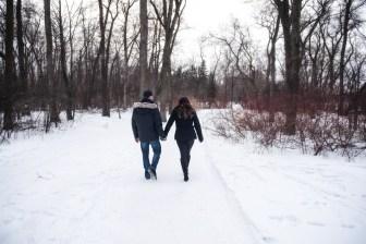 Mike & Melanie (181)