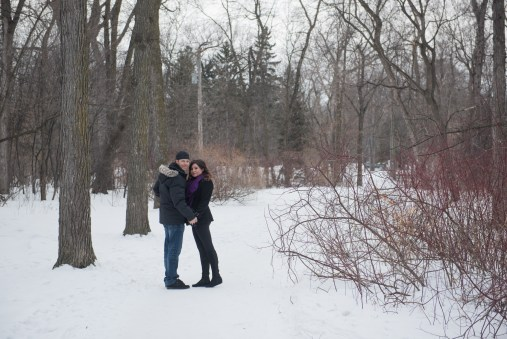 Mike & Melanie (200)