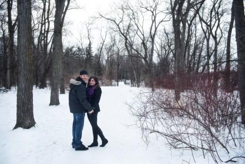 Mike & Melanie (201)