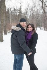 Mike & Melanie (207)