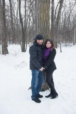 Mike & Melanie (211)