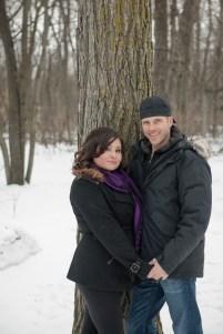 Mike & Melanie (215)