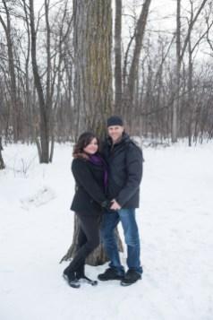 Mike & Melanie (219)