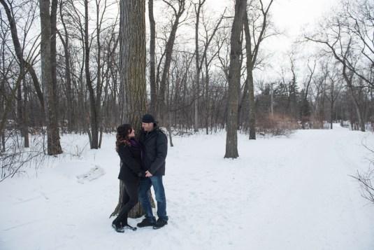 Mike & Melanie (221)