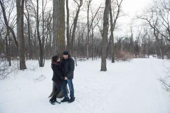 Mike & Melanie (224)
