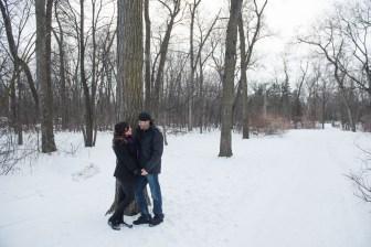 Mike & Melanie (225)