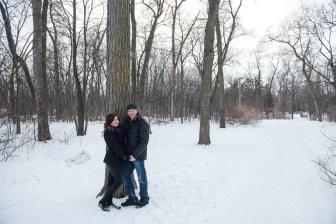 Mike & Melanie (236)