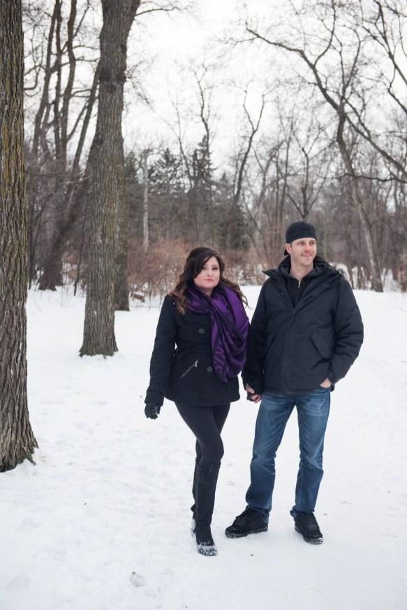 Mike & Melanie (247)