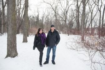 Mike & Melanie (254)