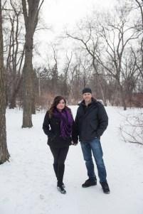 Mike & Melanie (262)