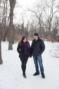 Mike & Melanie (263)