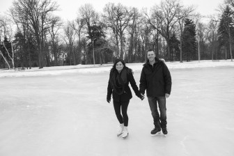 Mike & Melanie (98)
