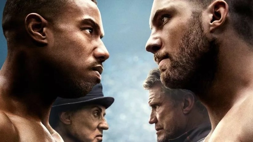 Creed II – Interview with Michael B. Jordan, Florian Munteanu and Director Steven Caple Jr.