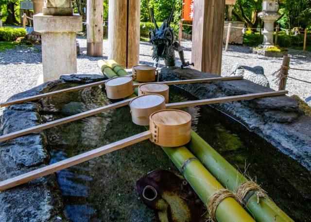 Tsubaki Grand Shrine of America