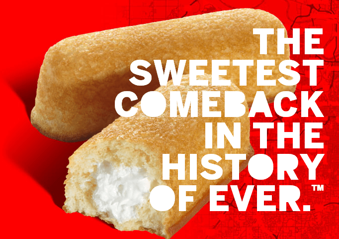 Design, Twinkies, Armageddon and existentialism