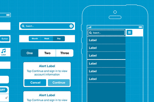 UX Documentation Templates & Resources – UX Freebie of the Week ...