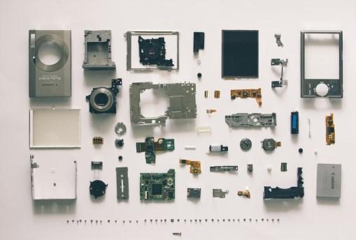 Internal Hardware Management Interface