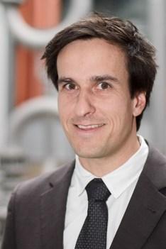 Tobias Müller, Architekt, Lübeck