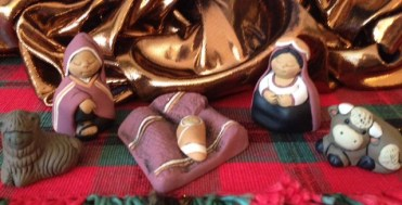 Mexican Nativity copy