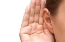 listeninghandtoear