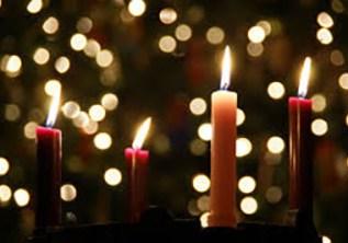 Advent candles copy