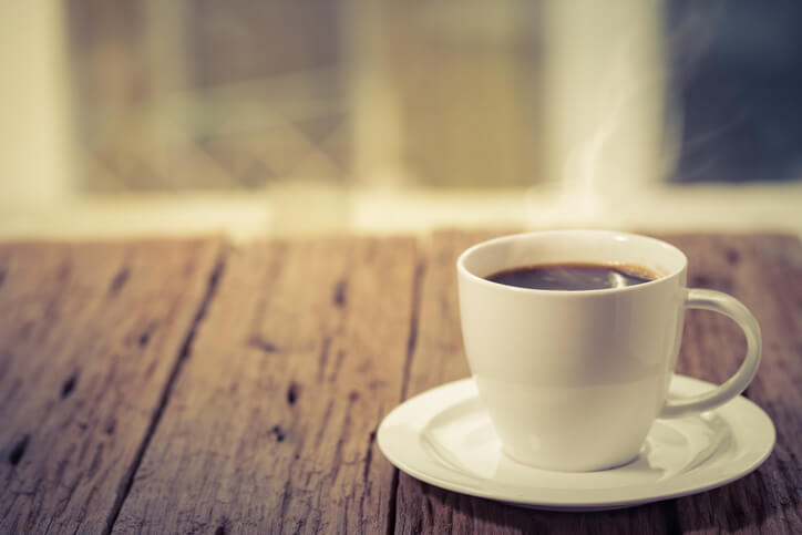 How Coffee Disrupts Reducing Weight