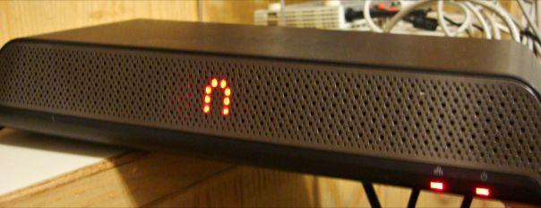 SlingBox Pro HD連線
