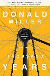 A Million Miles in a Thousand Years(Donald Miller, 2009)A colleague recommended this one to me. I love books written using vignettes, and I think Miller does just that to celebrate the meaningful narrative of his life. He also wrote Blue Like Jazz and the foreword to one of my all-time favorite books, Love Does (Bob Goff).