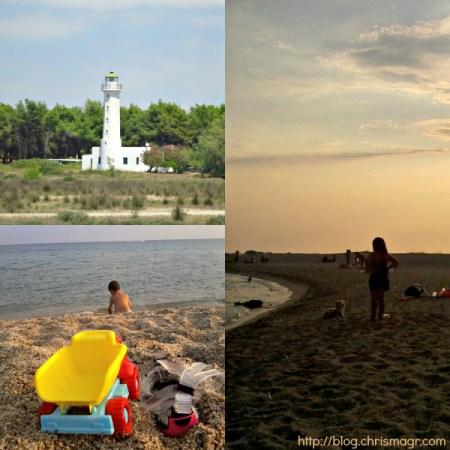 Posidi-Lighthouse