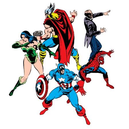 SpiderMan_Avengers_PaulRyan