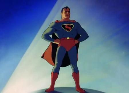 SupermanFleischer