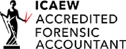 ICAEW Accredited Forensic Accountant