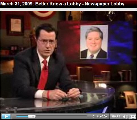 Stephen interviews John Sturm, President of the NAA