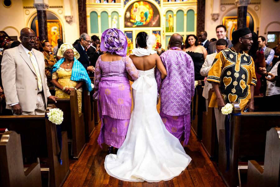 Nigerian Wedding Photographer