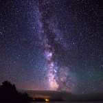 Pacific Coast Milky Way, Cape Lookout, OR