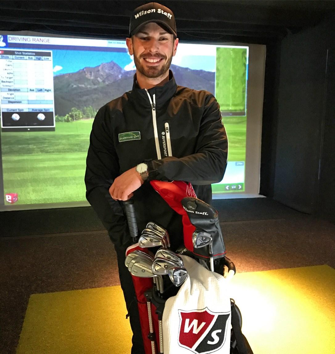 Golf Lessons Melbourne