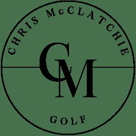 Chris McClatchie Golf