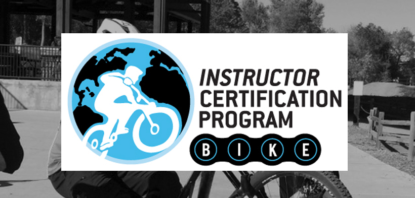 BICP (Bike Instructor Certification Program)
