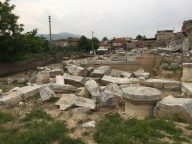 Old Roman Theatre