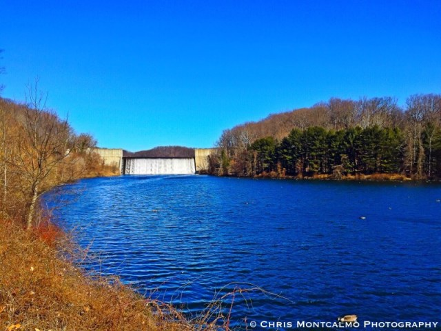 Loch Raven Reservoir 3