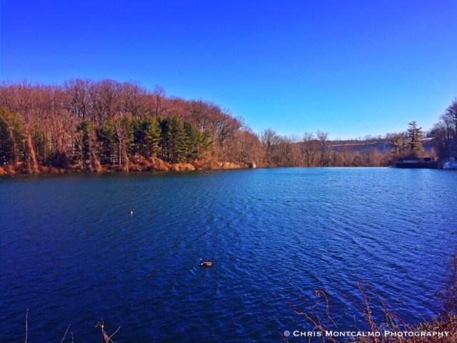 Loch Raven Reservoir 4