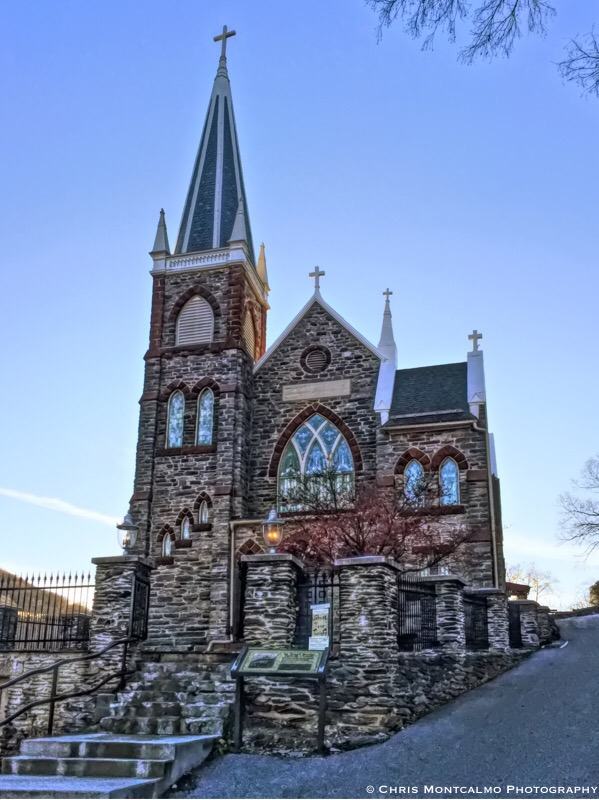 St. Peter's Carholic Church