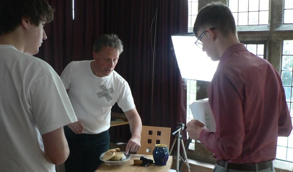 filmaking courses