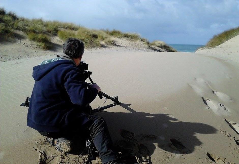summer filmmaking courses