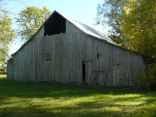 Another old Missouri barn
