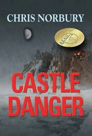 Castle Danger Cover