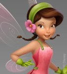 Chris Oatley - Chloe VisDev - Pixie Hollow Games